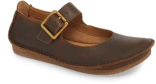 Clarks R Janey June Flat