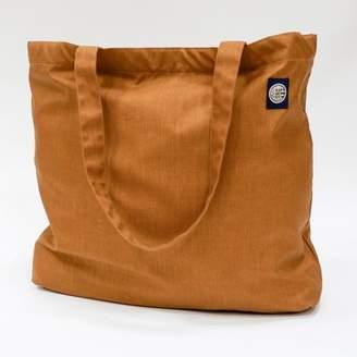 Blade + Blue Whiskey & Buffalo Check Reversible Jumbo Tote Bag