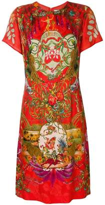 Etro Abito Carena dress