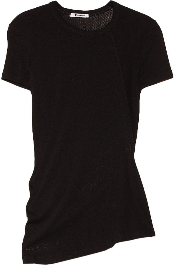 Alexander Wang Mesh T-shirt