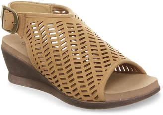 BearPaw Roxie Wedge Sandal - Women's