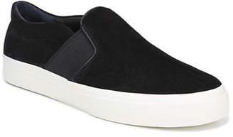 Vince Men's Fenton Sport Suede Slip-On Sneakers