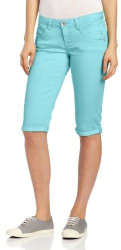 Jolt Juniors Un-Cuffed Slim Bermuda Short