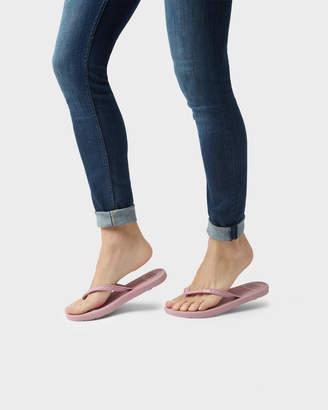 Hunter Women's Original Flip Flop