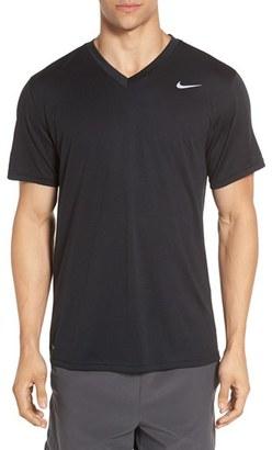 Men's Nike 'Legend 2.0' Dri-Fit Training T-Shirt $25 thestylecure.com