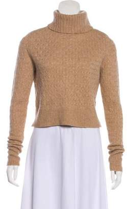 A.L.C. Long Sleeve Turtleneck Sweater
