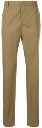 Lanvin straight-leg trousers