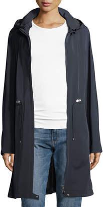 Moncler Livarot Hooded Lightweight Jacket