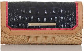 Brahmin Soft Checkbook Wallet Avondale