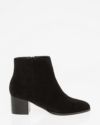 Le Château Pointy Toe Ankle Boot