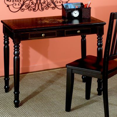 Seri Handpainted Desk