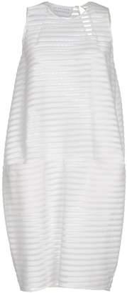 Gianluca Capannolo Knee-length dresses