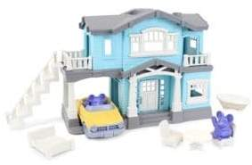 Green Toys Toy House Playset