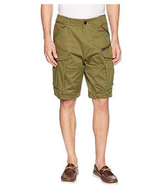 G Star G-Star Rovic Zip Loose 1/2 Shorts