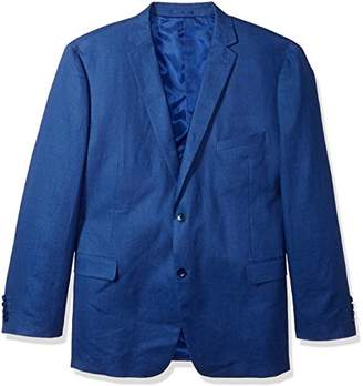 U.S. Polo Assn. Men's Big and Tall Linen Sport Coat