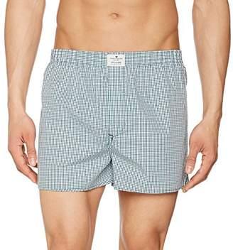 Tom Tailor Men's Web Boxer Shorts,XX-Large