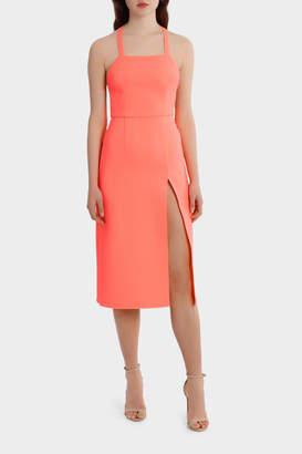 Yeojin Bae YC 7946 Double Crepe Lillian Dress