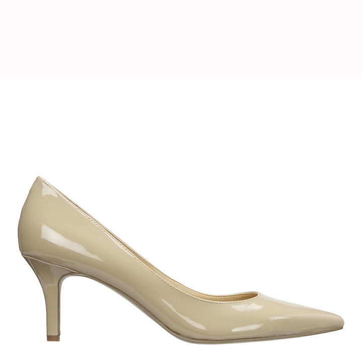 Nine West Andriana Pointed Toe Pumps