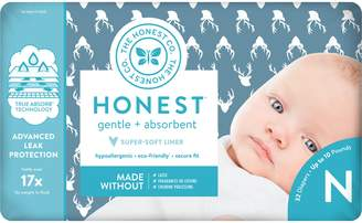 The Honest Company Yes Deer Diapers