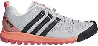 adidas Outdoor Terrex Solo Approach Shoe - Women's
