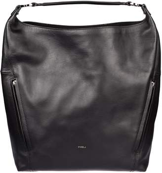 Furla Lady Hobo Bag