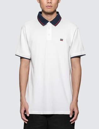 Levi's Breaker Logo Sportswear Polo Shirt