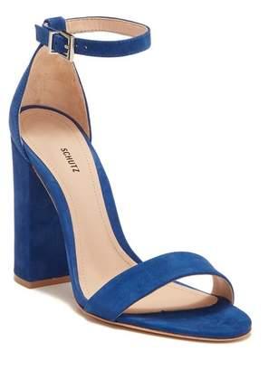 fe13c2cfd7d9 Schutz Enida Sandals - ShopStyle