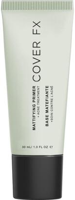 Cover Fx Mattifying Primer + Acne Treatment