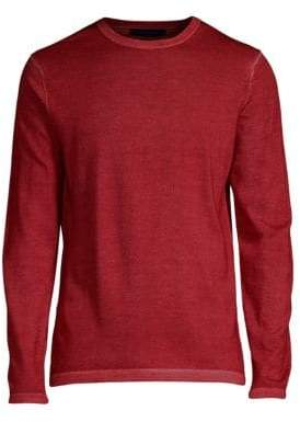 Patrick Assaraf Patrick Assaraf Wool Pullover