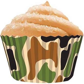 Cupcake Creations Standard Baking Cups, 32pk