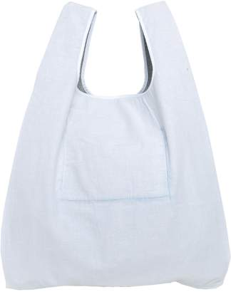 MM6 MAISON MARGIELA Denim Shopper Bag
