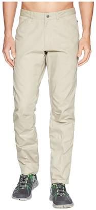Fjallraven High Coast Trousers Men's Casual Pants