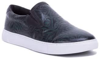 Robert Graham Lanning Slip-On Sneaker
