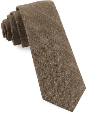 The Tie Bar Threaded Zig-zag
