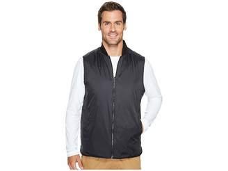 Kenneth Cole Sportswear Reversible Knit/Nylon Vest Men's Vest