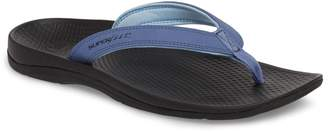 Superfeet Outside 2.0 Flip Flop