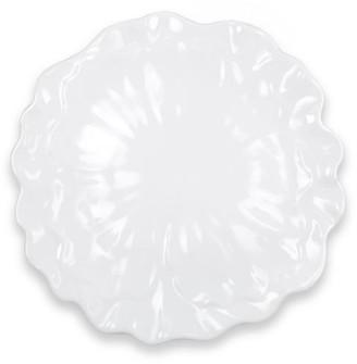 Q Squared Melamine Serving Platter - Peony