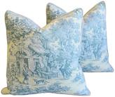 Pillows & Decor