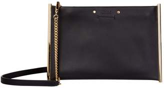 Chloé Leather Chain Wallet Bag