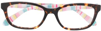 Kate Spade Brylie glasses