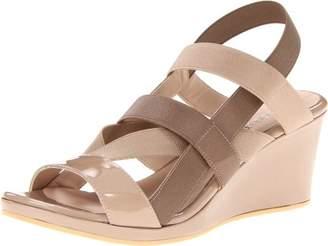 Aquatalia Women's Jaden Wedge Sandal