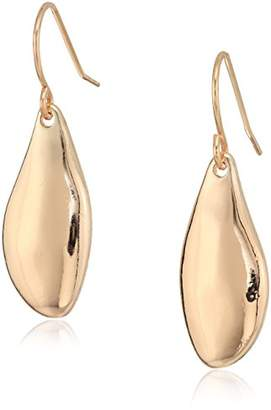 The Sak Women's Small Petal Drop Earrings