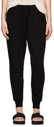 Helmut Lang Women's Fleece Sweatpants