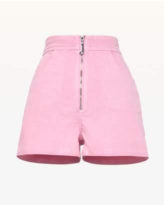 Juicy Couture Pink Shorts For Women - ShopStyle Canada ed52e3512