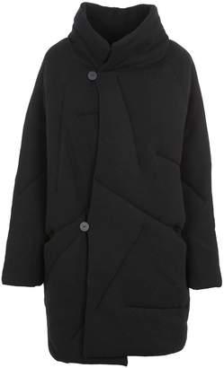 Oyuna High-neck Coat