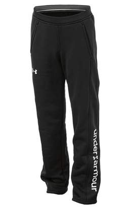 Under Armour Girl's Updated Armour Fleece Pants