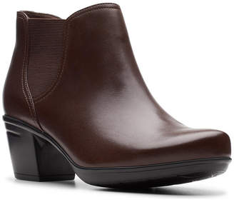 Clarks Collection Women Emslie Noreen Ankle Boots Women Shoes