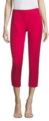 Piazza Sempione Stretch Ankle Pants