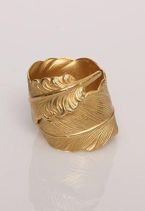 Zoe DuFour Adjustable Gold