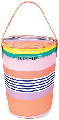 One Kings Lane Havana Cooler Bag - Pink